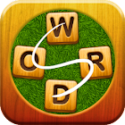Word Cross Connect : CrossWord Search Puzzle icon