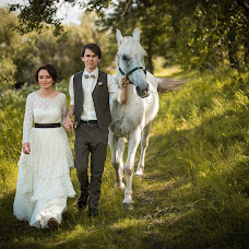 Wedding photographer Salavat Fazylov (salmon). Photo of 23.09.2014