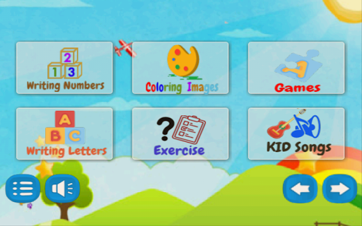 Kids Educational Games - Learn English 1.1.5 screenshots 11