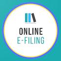 DJP Online E-Filling icon