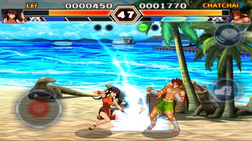 Kung Fu Do Fighting 187 screenshots 1