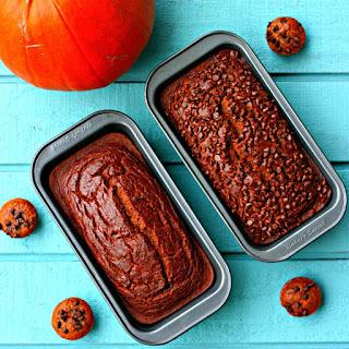 Building On Basics- Gluten Free Pumpkin Bread