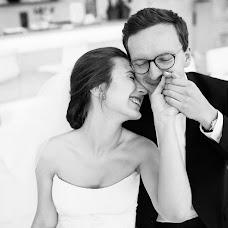 Wedding photographer Artem Rogozin (artem8rogozin). Photo of 02.06.2017