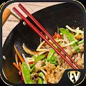 Chinese Recipes SMART Libro icon
