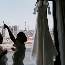 Свадебный фотограф Вика Костанашвили (kostanashvili). Фотография от 06.02.2019