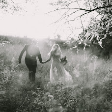 Wedding photographer Olesya Zarivnyak (asyawolf). Photo of 26.03.2017