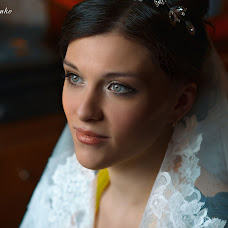 Wedding photographer Anastasiya Ignatenko (IgnatenkoNastya). Photo of 05.05.2015