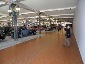 Photo: 1. den - ... a auta (Cité de l'Automobile - Collection Schlumpf, Mulhouse, Francie)