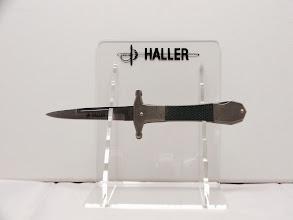 Photo: Haller Taschenmesser Tuaregstyle