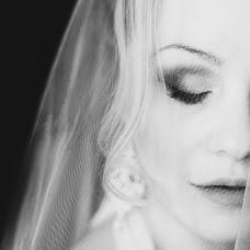 Wedding photographer Vera Sneg (verasneg). Photo of 01.06.2016