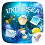 Undersea V Launcher Theme APK icon