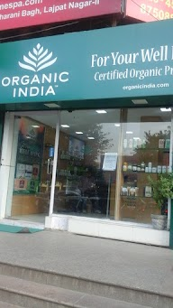Organic India photo 3