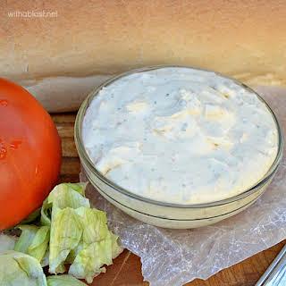 Cream Cheese Sandwich Spread Recipes.