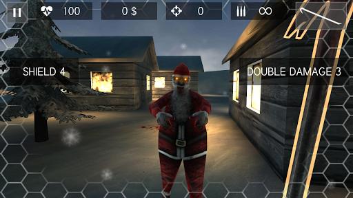 Santa Undead