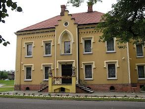 Photo: C6060001 Rudy - Pocysterski Zespol Klasztorno-Palacowy - plebania