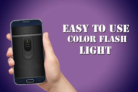 Color Flash Light 2018 - náhled
