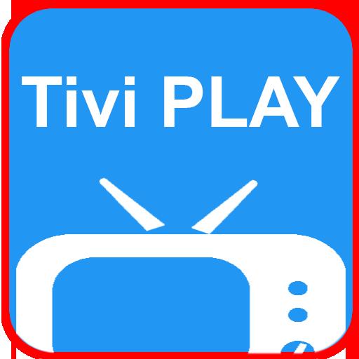 Tivi Play VIP - Kênh giải trí mỗi ngày