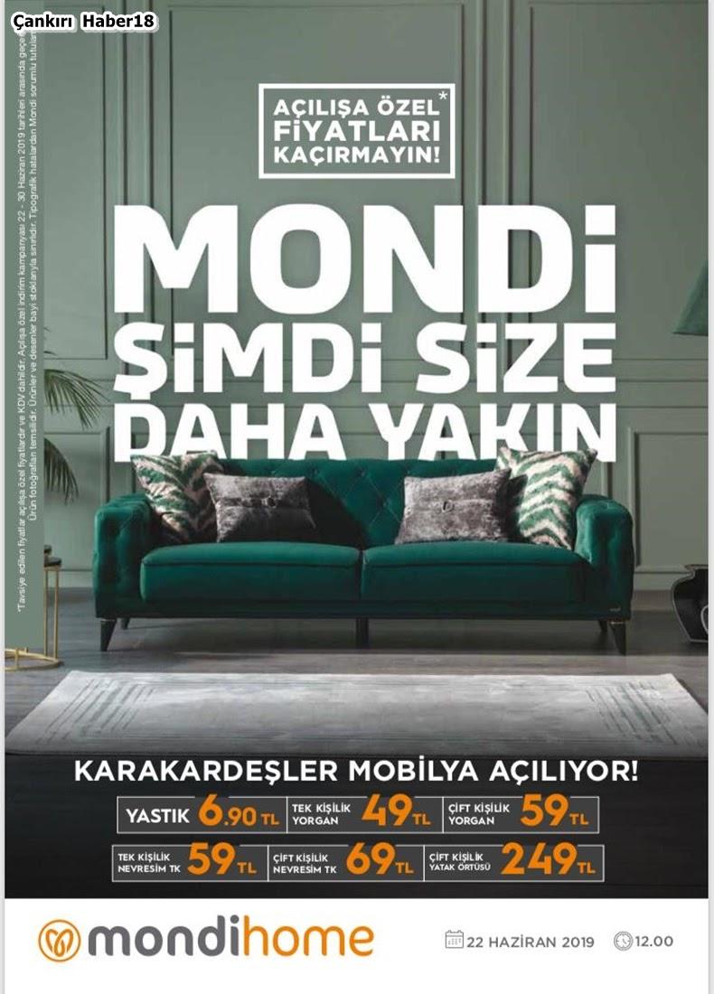 Mondi,Mondihıme,Mondi Mobilya,Mondi Çankırı,Kara Kardeşler Mobilya,Visali Kara,Ahmet Kara,