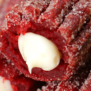 Make Your Life Magical With These Fantastic Red Velvet Churros