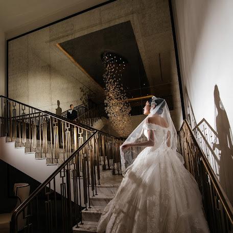 Wedding photographer Nikita Zharkov (Bowtie). Photo of 08.10.2017