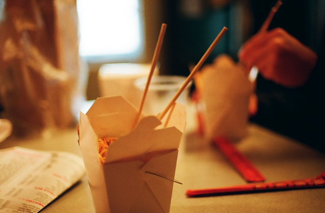 5 Makanan Cina Yang Popular Di Malaysia