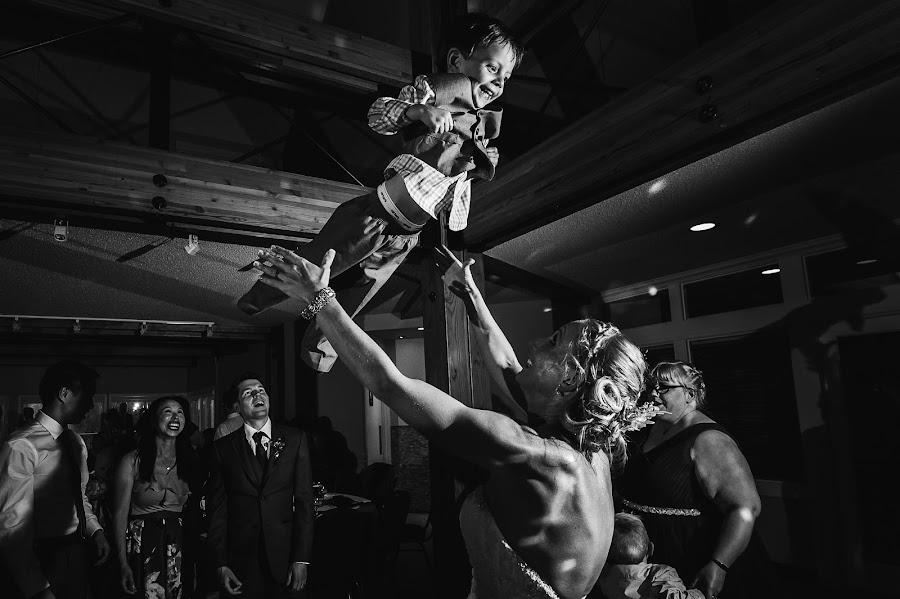 Wedding photographer Marcin Karpowicz (bdfkphotography). Photo of 10.08.2017