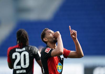 Le PSG vient de se faire recaler par le Hertha Berlin pour Matheus Cunha