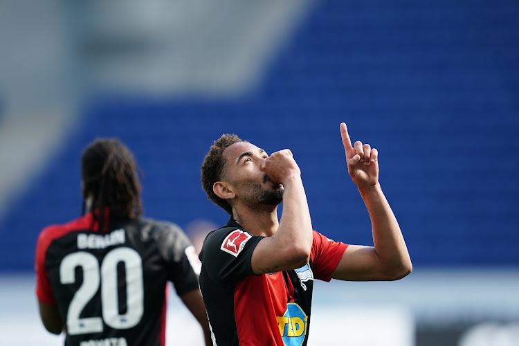 Le PSG a ciblé un coéquipier de Boyata et Lukebakio, mais se fait recaler par le Hertha Berlin