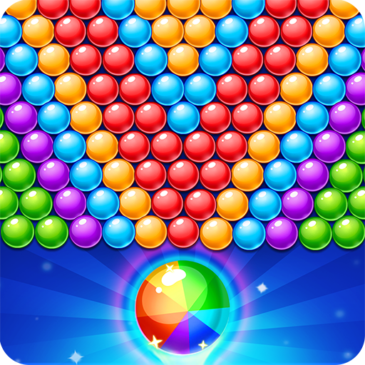 Bubble Shooter Wizard (game)