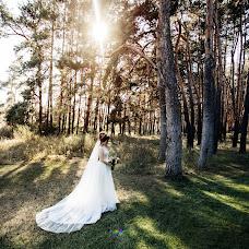 Wedding photographer Liliya Kienko (LeeKienko). Photo of 16.09.2018