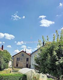 maison à Pierrefontaine-les-Varans (25)