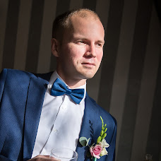 Wedding photographer Aleksey Afonkin (aleksejafonkin). Photo of 25.09.2016