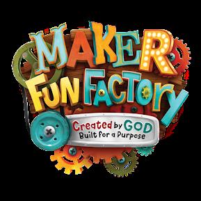 Maker Fun Factory 2017 VBS
