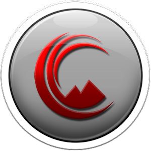download Brenn Red - Icon Pack apk