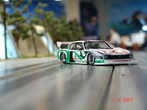 Winning car build by Fola