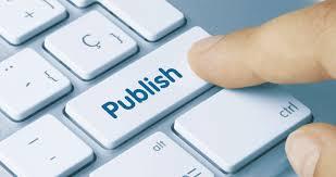 Tips dan cara publikasi jurnal