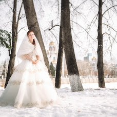 Wedding photographer Stanislav Garin (garin). Photo of 24.02.2015