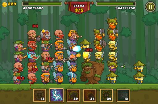 Shorties's Kingdom 1.0.2 screenshots 1