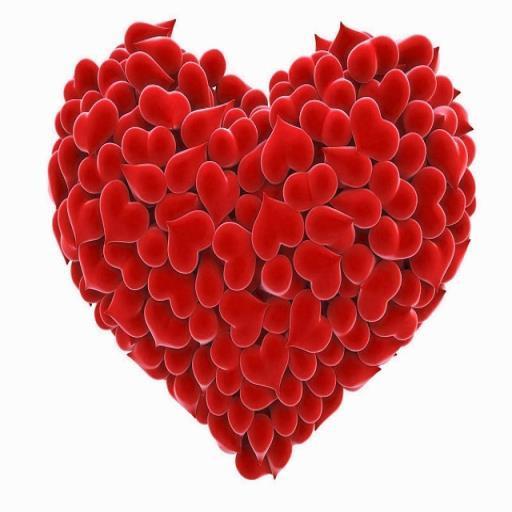 اجمل ورود الحب  Love