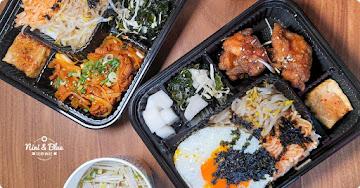 BANNCHAN 飯饌韓式料理餐廳 金典台中店