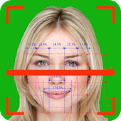 Face Analysis - Golden Ratio Face