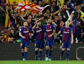 FC Barcelona haalt Arturo Vidal weg bij Bayern München