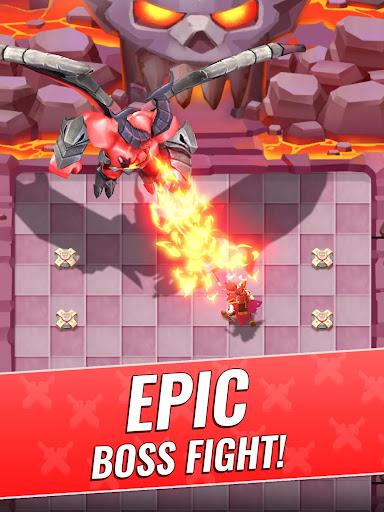 Arcade Hunter: Sword, Gun, and Magic 1.6.1 screenshots 11