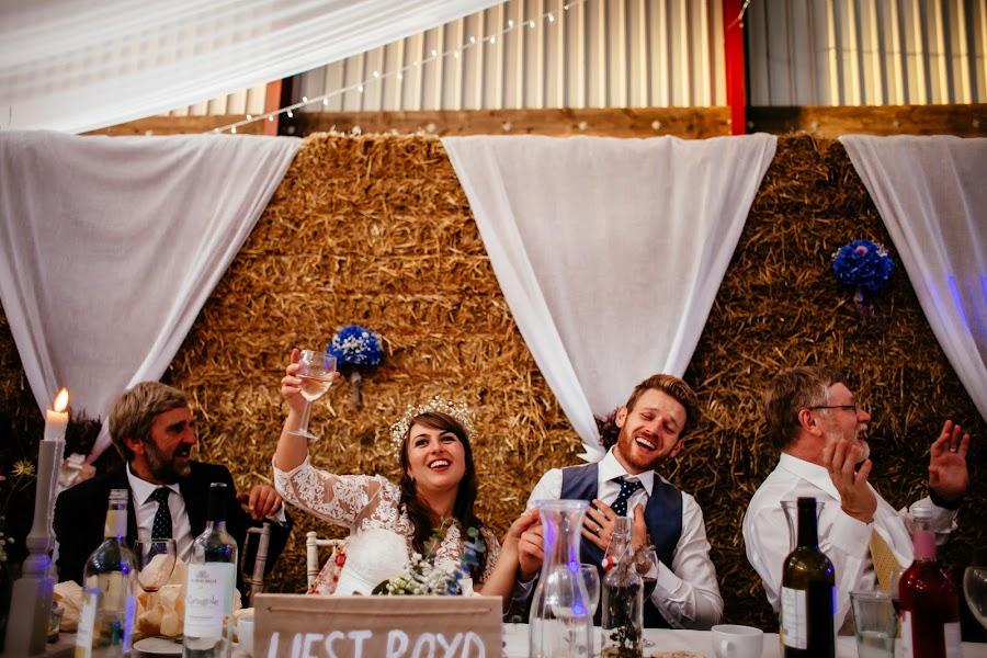Wedding photographer Chris Sansom (sansomchris). Photo of 17.11.2015