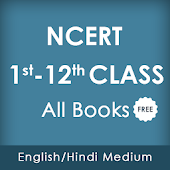 NCERT BOOKS & NCERT SOLUTIONS
