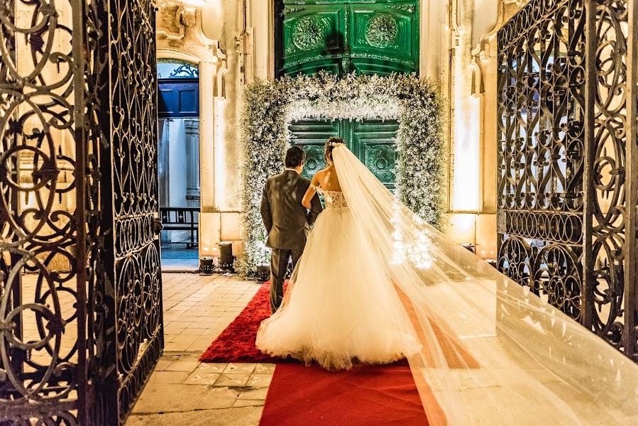 Bröllopsfotograf Beto Florio (Betoflorio). Foto av 27.05.2019