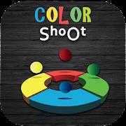 Color Shoot, Circle Color APK