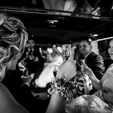 Wedding photographer Tanjala Gica (TanjalaGica). Photo of 06.06.2018