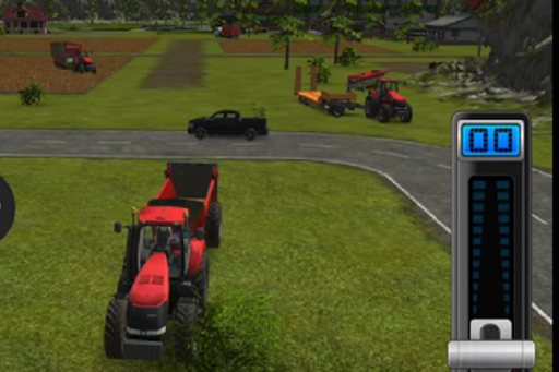 Best Farming Simulator 16 tips