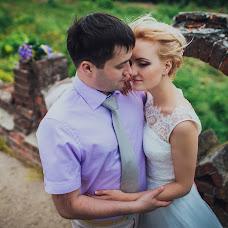 Wedding photographer Sergey Polyanin (Polyak88). Photo of 06.07.2015